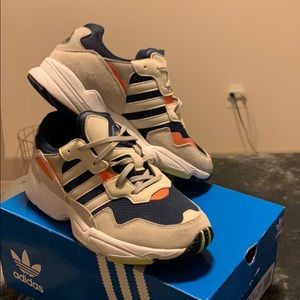 Adidas YUNG-96 J Sneakers